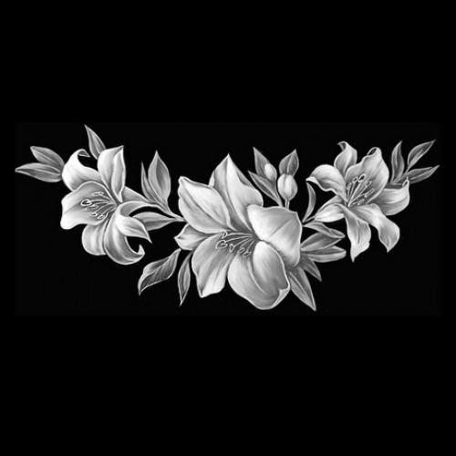 Цветок 20