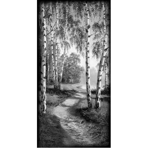 Пейзаж 8