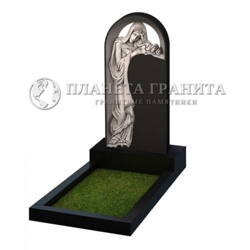 Памятник с ангелом №6