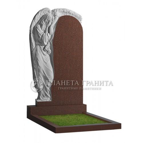 Памятник с ангелом №15K