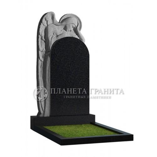 Памятник с ангелом №17