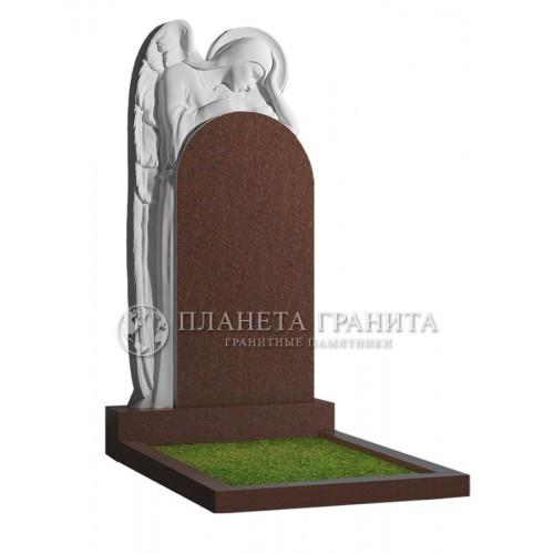 Памятник с ангелом №17K