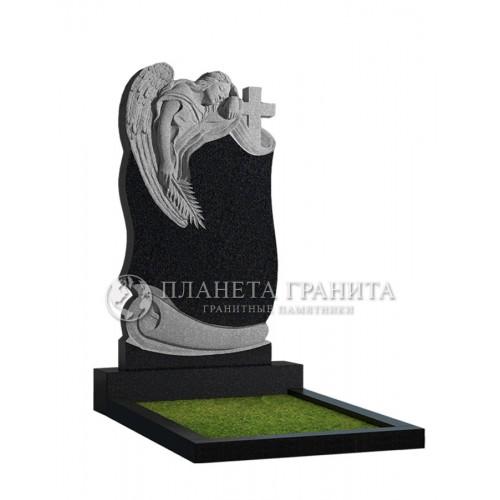 Памятник с ангелом №18