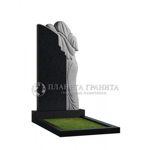 Памятник с ангелом №21