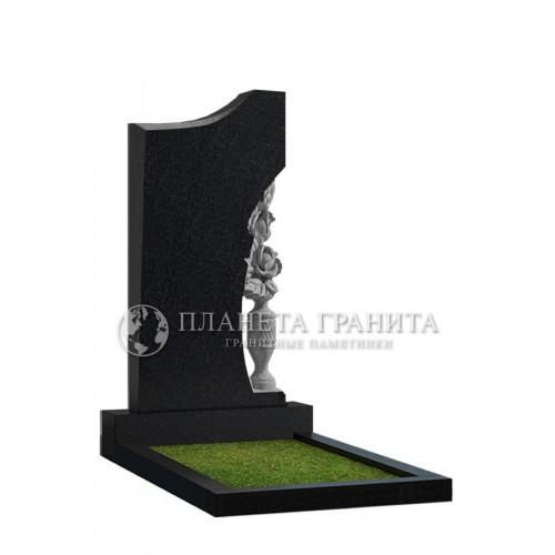 Памятник Ц6 «Памятник с вазой с прорезью»