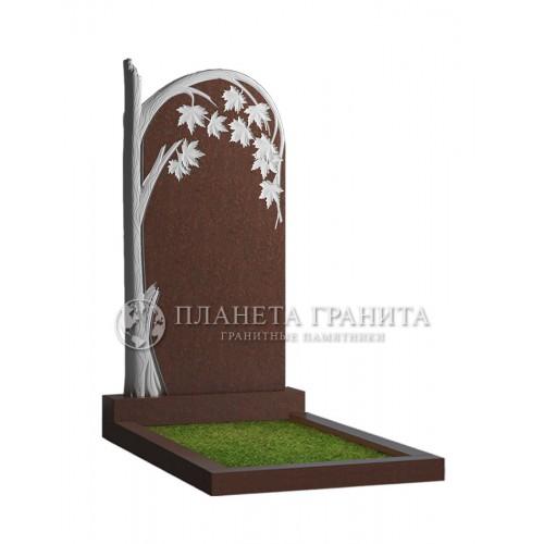 Памятник Д7К «Памятник с кленом»