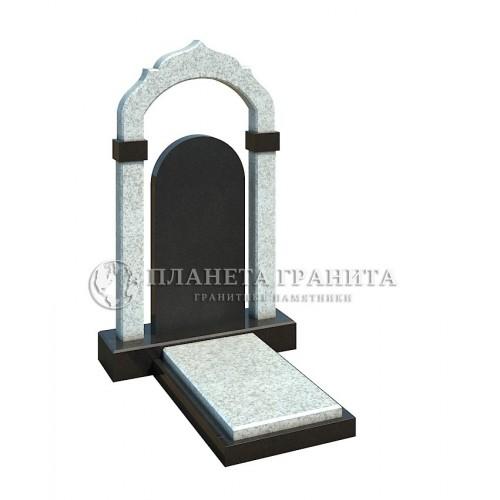 Эксклюзивный памятник П22-3