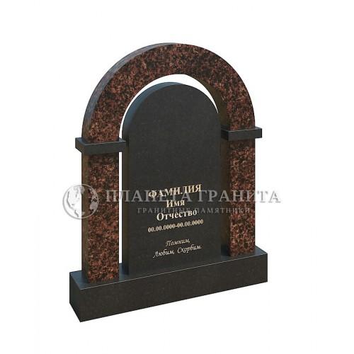 Эксклюзивный памятник П24-2