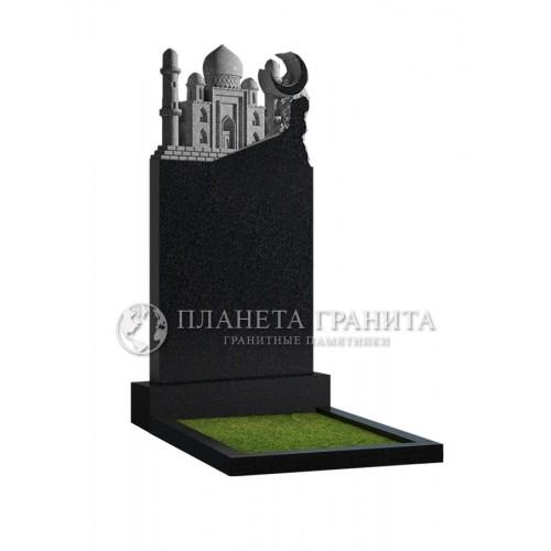Мусульманский памятник М2