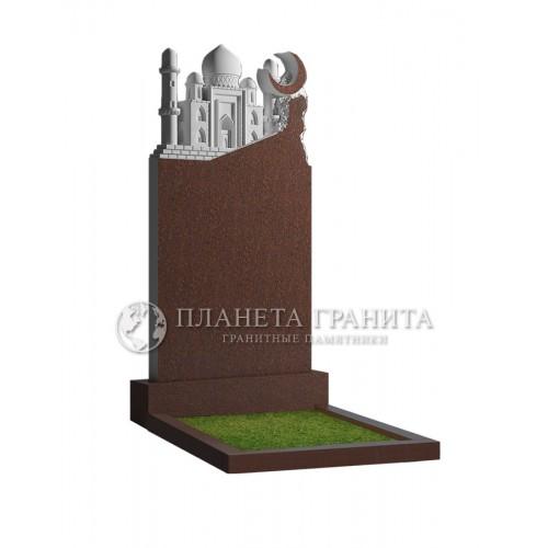 Мусульманский памятник М2К
