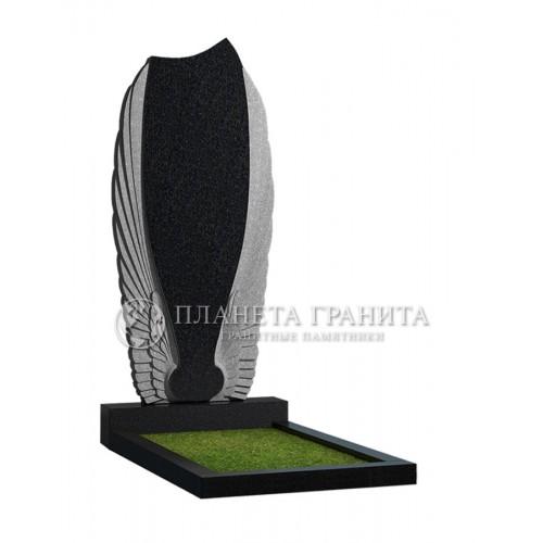 Памятник П3 «Крылья»